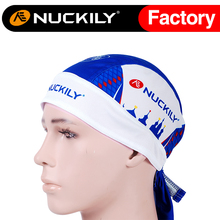 Buy Nuckily Outdoor Cycling Hat Men Pirate Bandana Bicycle Sweatproof Headband Sunscreen Breathable Riding Headwear BD3542 for $7.65 in AliExpress store