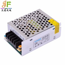 High Power AC 110V 220V To DC 24V  1A 2A 3A 5A 6.3A 8.3A 10A 15A 20A 25A Power Supply Transformer for 3528 5050  LED strip