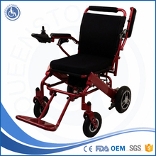Medical Equipments wheelchair manual Electric Power Wheelchair old people supplies aluminium Electric Wheelchair