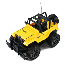 New RC Car 4CH 1:24 RC drift Racing Car Remote Control Model RC Electric Car Off Road Truck USB Charging Off-Road Vehicle Toy(China)