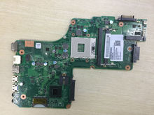 Free Shipping V000275540  for Toshiba Satellite C850 C855 series Laptop Motherboard,All functions 100% fully Tested!