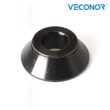 #3 Medium cone for wheel balancer, balancer adaptor cone, wheel balancer standard taper cone, shaft size 36, 38 or 40mm(China)