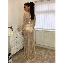 Prom Dresses Gold Color