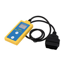 New AC808 Memo SRS Airbag Reset Tool Diagnostic Scanner Code Reader For BMW Drop Shipping(China)