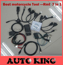Best motorcycle diagnostic tool  rmt 7 in1 for all kinds of motor model . --free shipping