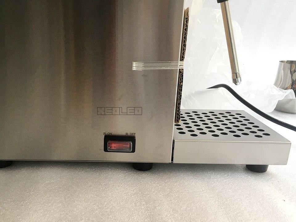 Milk Foam Machine (17)
