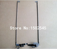 "Free shipping genuine new original laptop hinges for HP DV6-3000 ""FBLX6002010 FBLX6003010 notebook hinge L & R"