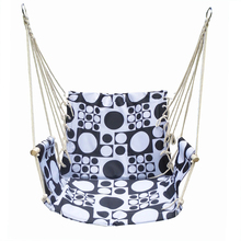 New Oxford cloth Hanging chair swing chair indoor strap swing multifunctional emperorship swing lanyard Hammock indoor outdoor