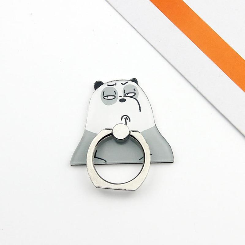 Metal Ring Universal Mobile Cell Phone Grip Stand Holder Smartphone for Samsung For Iphone Phone Holder Suporte Celular