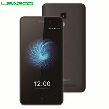 LEAGOO Z3C Android 6.0 Mobile Phone 4.5 Inch SC7731C Quad Core 512MB RAM 8GB ROM 5MP Camera Dual SIM 3G Smartphone