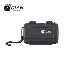 QIAN SAFETY Professional Plastic Sealed Storage Outdoor Shockproof Waterproof Box Survival Portable Tool Swimming Diving Case