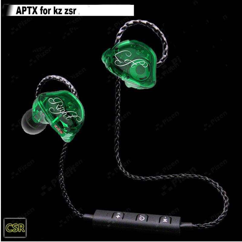 bluetooth aptx csr8645 cable for kz zsr zs6