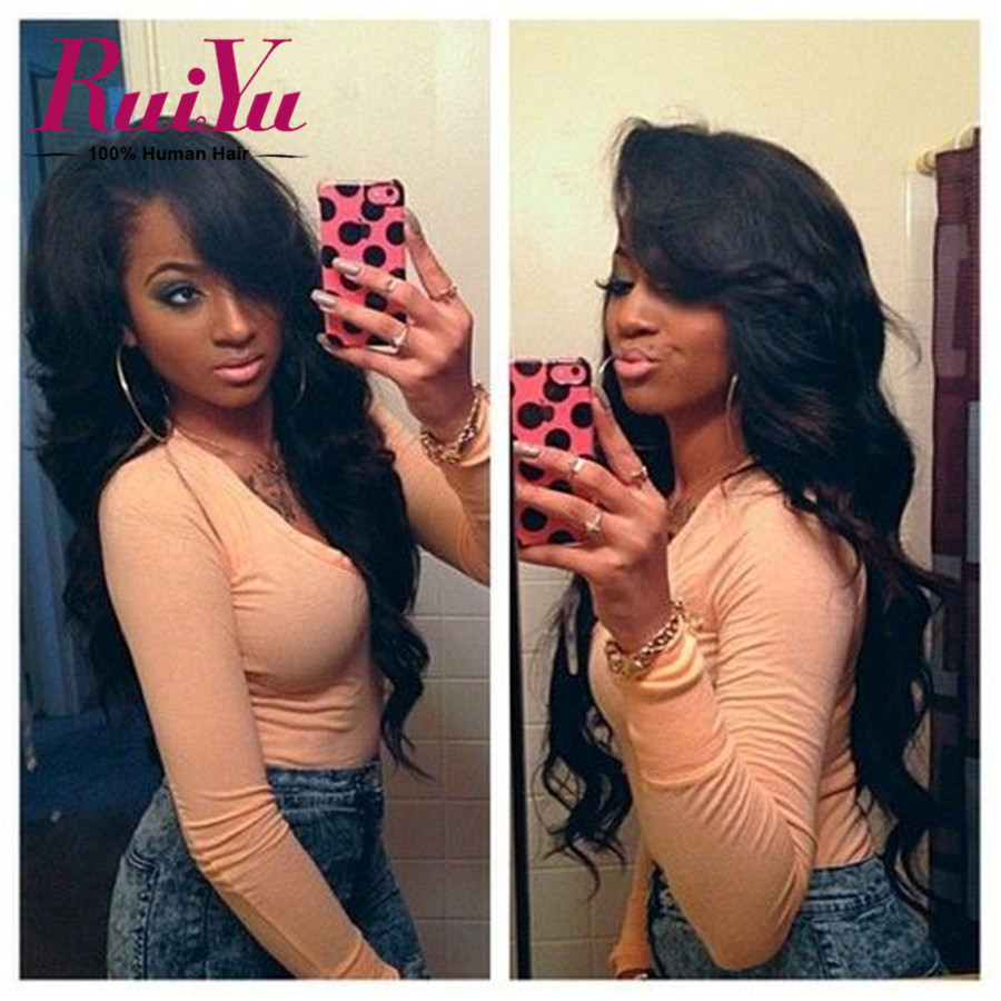 altIndian Virgin Hair Body Wave Lace Frontal Wigs For Black Women Full Lace Human Wigs With Baby Hair Natural Cheap Human Hair Wigs