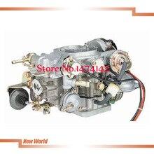 21100-75030 Carburetor For Toyota 4Y HIACE 4Runner HILUX &amp; Forklifts 2.2 LTR <br><br>Aliexpress