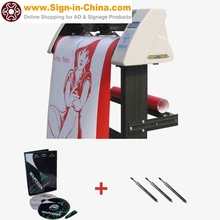 "28"" Redsail Vinyl Cutter Plotter with Contour Cut Function(China)"