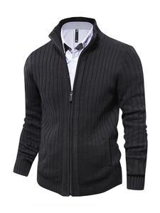 Пионерский лагерь мужские кардиганы свитера новинка трикотаж кардиган на молнии высокое качество марки одежды модные мужские pождественск...