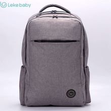 Lekebaby Baby Stroller Changing Nappy Diaper Bag Backpack Baby Bags For Mom Travel Mother Mummy Bag Organizer Bebe Maternidade(China)
