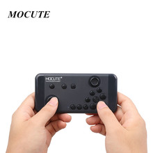 Mocute-055 Bluetooth Gamepad for Strike of Kings Mobile Game Handheld Joystick Console for Android Smartphone TV Box PC(China)