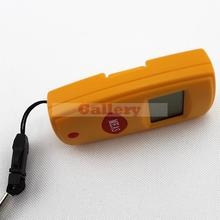 Freeshipping Non Contact Ir Infrared Lcd Digital Pocket Thermometer Temperature