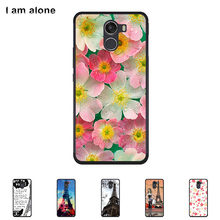"Soft TPU Silicone Case For Wileyfox Swift 2 (Swift 2 Plus)  5.0""Cellphone Cover Mobile Phone Protective Skin Mask  Shipping Free"