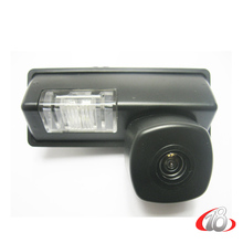 For Nissan Teana Sylphy CCD rear view camera  mirror image reserver parking back up Parking Assistance system