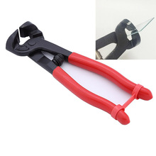"8""(200mm) Glass & Mosaic Carbide Tipped Trimmer & Nipper Pliers LY-597(China)"