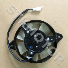 Bashan ATV Quad 200CC 200S-7 ATV Radiator Fan