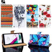 TAOYUNXI PU Leather Phone Cases Covers For LG Optimus L5 II 2 E460 E450 Dual E455 Housing Bags Shell For LG Optimus L5 II Case(China)