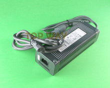 high quality AC adapter for xbox 360 fat, charger adaptor for xbox360 fat, for xbox 360 power supply
