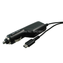 high quality Car Charger for Nintendo DS Lite NDSL NDS Lite Charger Game Accessories(China)