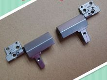 "SSEA New Laptop LCD Hinges for Dell Latitude E6400 E6410 14.1"" LCD Hinges"