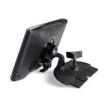 Phone Car Mount Base (Mounting Bracket Excluded) Car GPS Holder Base Garmin Nuvi Series Supports 360 Swiveling APPS2Car