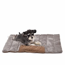 Pet Easy And Convenient to Take Storage Foldable Dogs Pets Mat forTravel Cat Dog Bed Puppy Soft Cushion For Animals Dog Cat