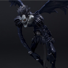 Anime Death Note Ryuk Ryuuku 18cm/7` PVC Action Figure Toy Loose New Kids