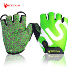 Buy BOODUN Cycling Gloves Men Women Half Finger Cycling Bicycle Gloves MTB Road Bike Gloves Sport Gloves Luvas de ciclismo for $6.83 in AliExpress store