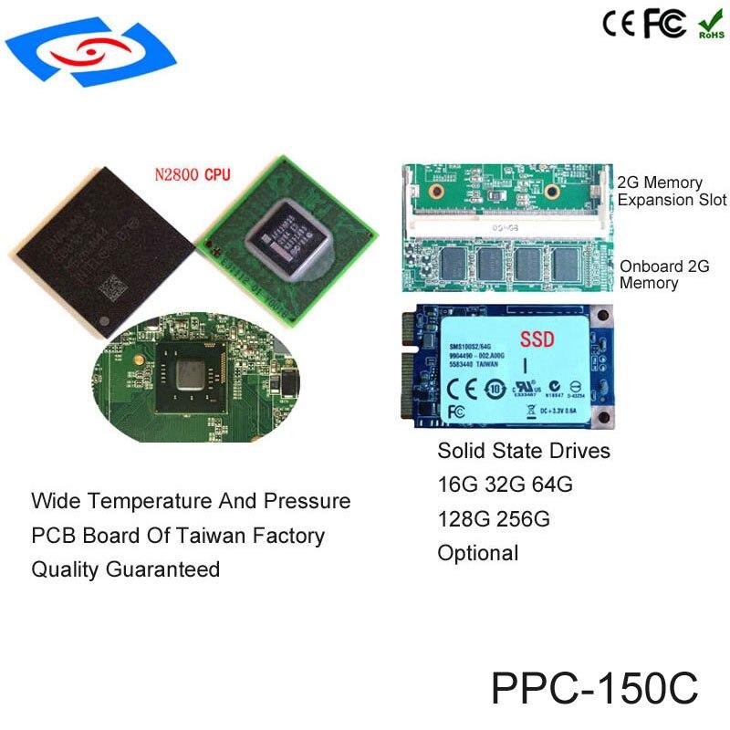PPC-150C-3