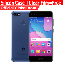 Huawei Nova lite 2G 16G Enjoy 7 Mobile phone Octa core 5.0 inch Android 7.0 3020 mAh 5.0MP 13.0MP Fingerprint ID(China)
