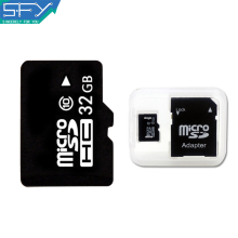 2016  SFY Usb Flash Drive Real Capacity High Speed Black Toy 8GB 16GB 32GB Memory Card TF Card Micro SD Card