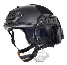 New FAST Helmet Airsoft MH Tactical Helmet ABS Sport Outdoor Tactical Helmet(China)