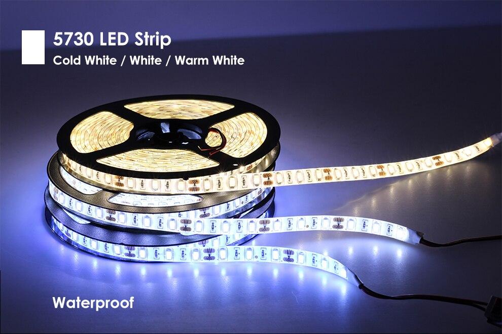 5730 Flexible LED Light (14)