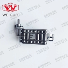 Buy Industrial sewing machine parts Beng sewing machine wheel silver arrow Japan Kan cars presser foot roller presser for $22.50 in AliExpress store