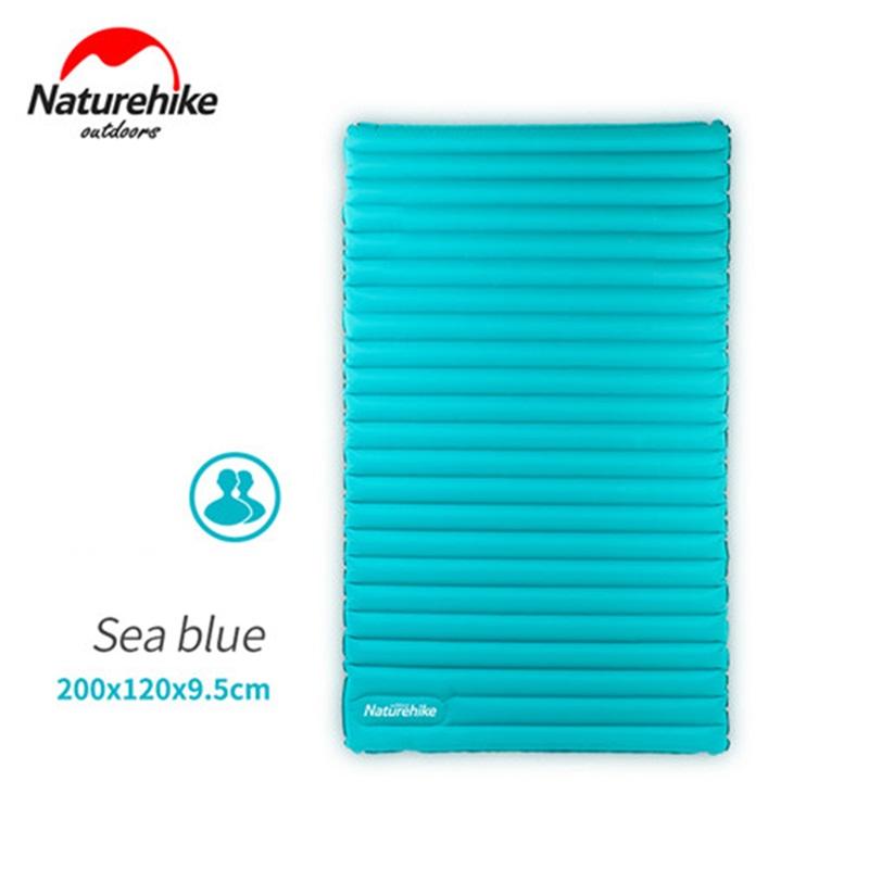 sea blue S