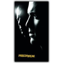 American TV Customizable Poster Michael Prison Break Galaxy Note Fashion Classic Modern Home Decoration Fashion Poster DY485
