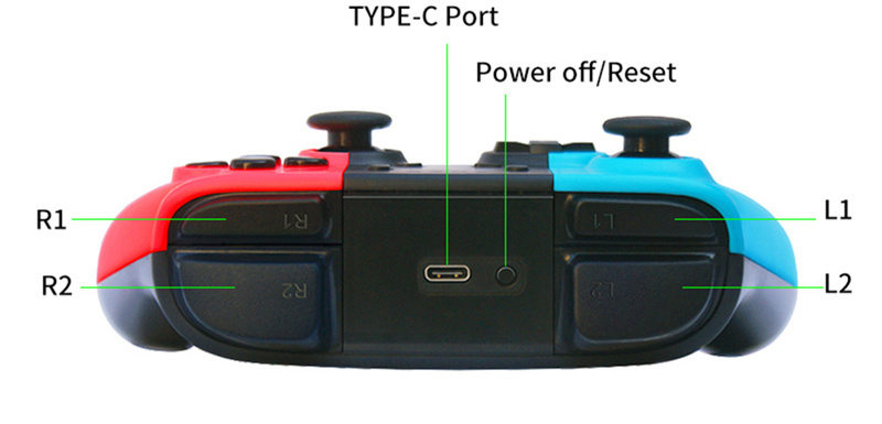 nintend switch controller (10)