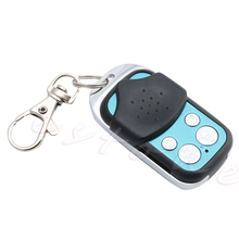 4 Channel RF Wireless Garage Door Key Remote Control 315MHz Fit Module 2260 - L060 New hot
