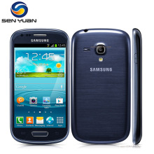 Original Samsung I8190 Galaxy SIII mini Mobile Phone Galaxy S3 Mini Cell Phone Dual-core Android Phone