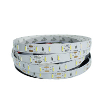 New LED Strip 7020 SMD 300leds/5M DC12V Cool/Warm White indoor non-waterproof LED Flexible Ribbon Tape Home Decoration Lamp