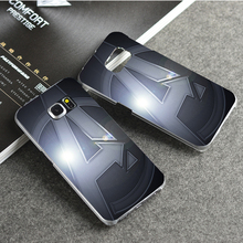 Hot Selling Fashion Avengers Movie Phone Case Hard PC Case for samsung s3 s4 s5 s6 Edge s7 s7 edge Back Case Cover