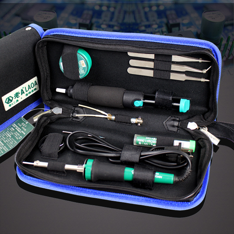 Cash Sale 11 In 1 Electric Soldering Iron High Quality 30w Circuit Board Maintenance Tools Makita Power Makita Power Tools<br>