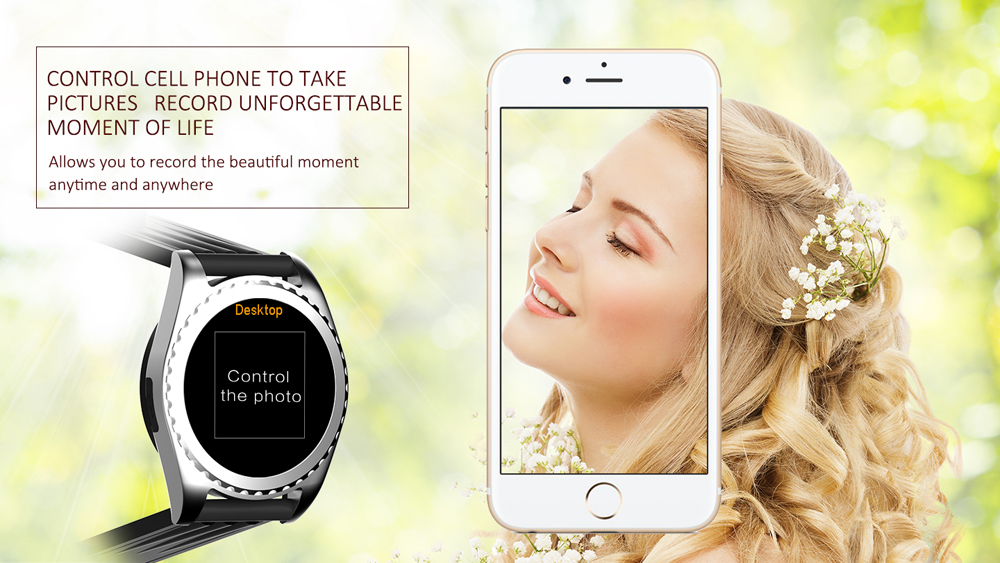 GS3 Smart watch (20)